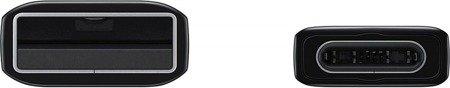 2x Oryginalny kabel USB Samsung Typ C 2.0 1,5m