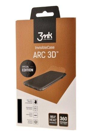 3MK ARC 3D SE High-Grip Folia na przód tył boki do SAMSUNG GALAXY S8 Plus / S8+ G955