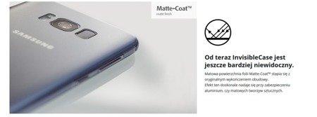 3MK ARC 3D SE Matte Coat Folia na przód tył boki do SAMSUNG GALAXY S8 Plus / S8+ G955