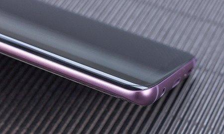 3MK Folia Ochronna Arc do SAMSUNG Galaxy S9+ / S9 Plus G965