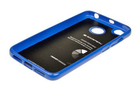 ETUI NAKŁADKA MERCURY GOOSPERY JELLY CASE do Xiaomi Redmi 4X niebieski