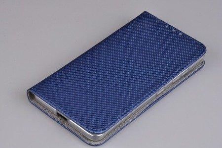 ETUI SMART W1 do MICROSOFT  LUMIA 650 niebieski