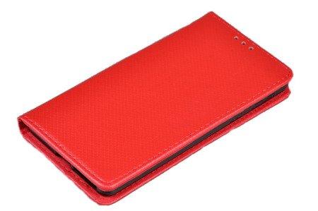 ETUI SMART  do SONY XPERIA E5 czerwony
