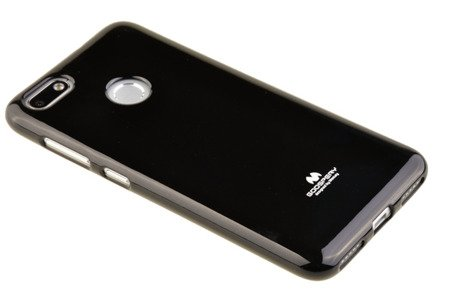 Etui Mercury Goosper Jelly Case do HUAWEI P9 Lite Mini czarny