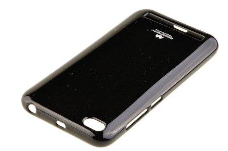 Etui Mercury Goosper Jelly Case do XIAOMI REDMI 5A czarny