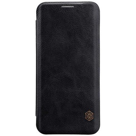 Etui Nillkin Qin leather case do SAMSUNG GALAXY S9 G960 czarny