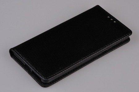Etui Smart Book Magnet do SONY Xperia E5 F3311 F3313 czarny