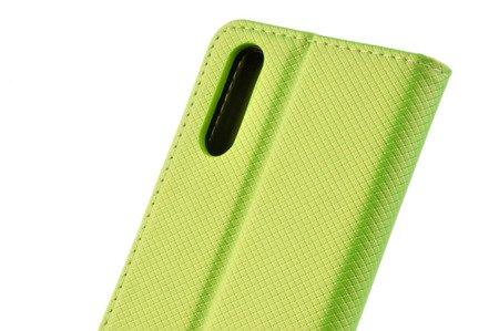 Etui Smart W2 do HUAWEI P20 zielony