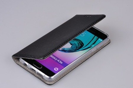 Etui Smart W2 do SAMSUNG Galaxy A3 2016 A310 czarny