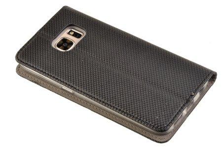 Etui Smart W2 do SAMSUNG Galaxy S7 G930 czarny