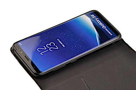 Etui Smart W2 do SAMSUNG Galaxy S8 G950 czarny