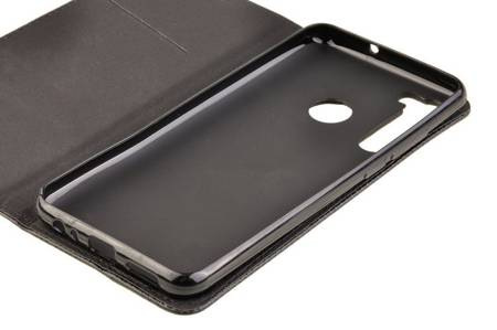 Etui Smart do HTC Desire 20 Pro czarny