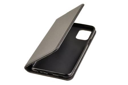 Etui Smart do LG K42 / K52 / K62 czarny