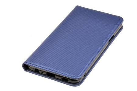 Etui Smart do LG K42 / K52 / K62 niebieski