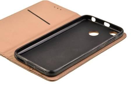Etui Smart do Xiaomi Redmi 4X miedziany