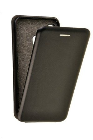 Etui kabura Flexi Elegance do Samsung Galaxy S10+ / S10 Plus czarny