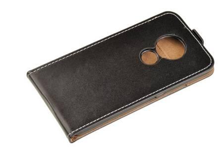 Etui kabura Flexi do Nokia 6.2 / 7.2 czarny
