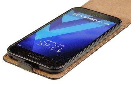 Etui kabura Flexi do Samsung Galaxy A5 2017 czarny