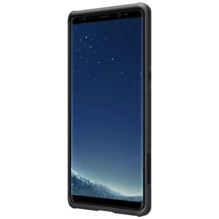 Nillkin Defender II Wytrzymałe Etui do Samsung Galaxy Note 8 czarny