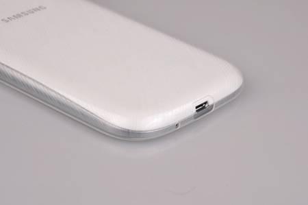 Oryginalne etui Slim Cover do Samsung Galaxy S3 / S3 Neo