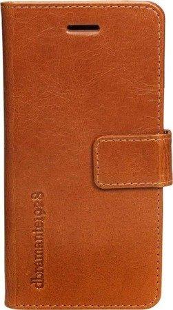 Skórzane etui kabura dbramante1928 Copenhagen do Apple iPhone 6 / 6S brązowy