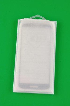 Szkło Hartowane 6D do Apple iPhone 12 / 12 Pro czarny