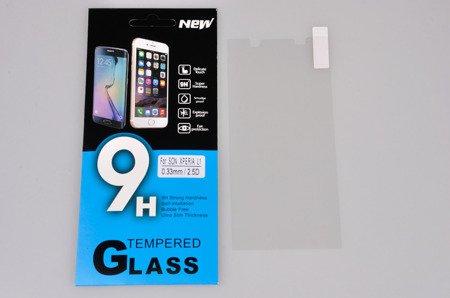 TEMPERED GLASS 9H SZKŁO HARTOWANE 9H 0,33 mm do SONY XPERIA L1