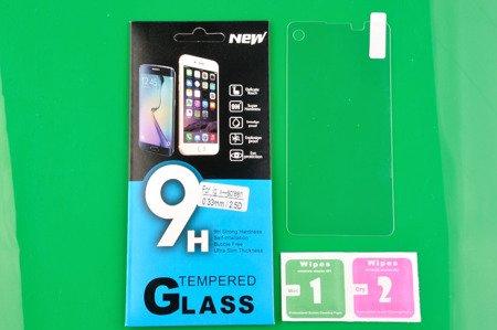 Tempered Glass 9H Szkło Hartowane 9H 0,3 mm do LG X SCREEN
